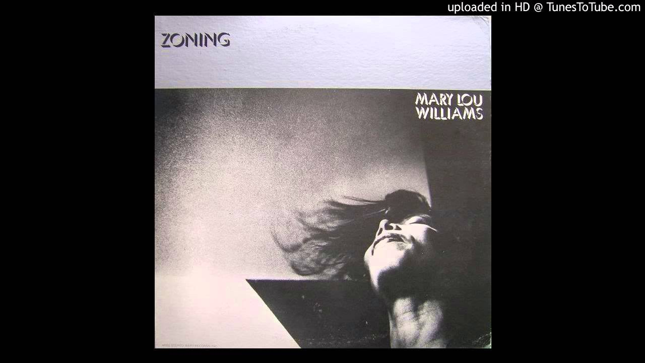 Mary Lou Williams Zoning