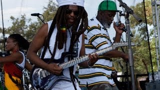 steel pulse prodigal son roller skates live at doheny days 9 9 2012