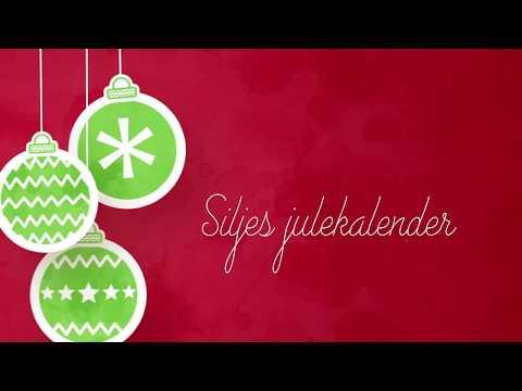 Siljes julekalender