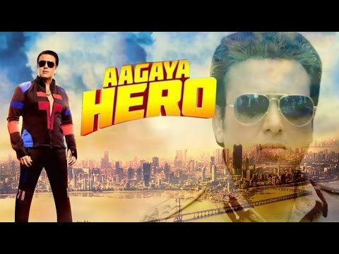 Aa gaya Hero 2017/ Govinda new movie 2017