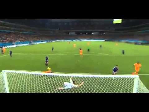 World Cup 2014 Ivory Coast Vs Japan 2 1