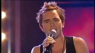 Idol 2006: Erik Segerstedt - Bed of roses - Idol Sverige (TV4) YouTube Videos