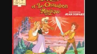 Download Video Jean Topart - Taram & le Chaudron Magique MP3 3GP MP4