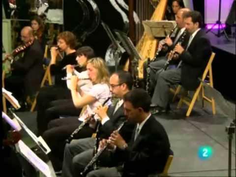 Preludios (F. Liszt, EL CONCIERTAZO)