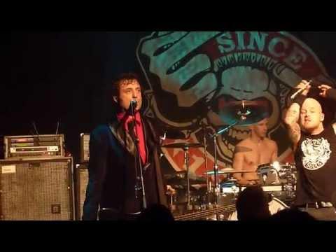 Heideroosjes - Iedereen Is Gek (Behalve Jij)! (live @ Gigant Apeldoorn 02.12.2011) 9/14