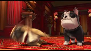 """The Nut Job 2: Nutty by Nature - """"Roll Over"""" - NOW PLAYING"""