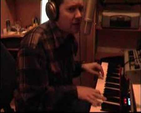Cover: Tempted - Paul Carrack / Squeeze