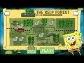 SpongeBob Atlantis SquareOff: Map 2 - The Kelp Forest