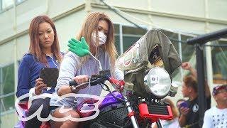 [VICE on AbemaTV] Q1 GRAND PRIX Episode.03 Trailer thumbnail