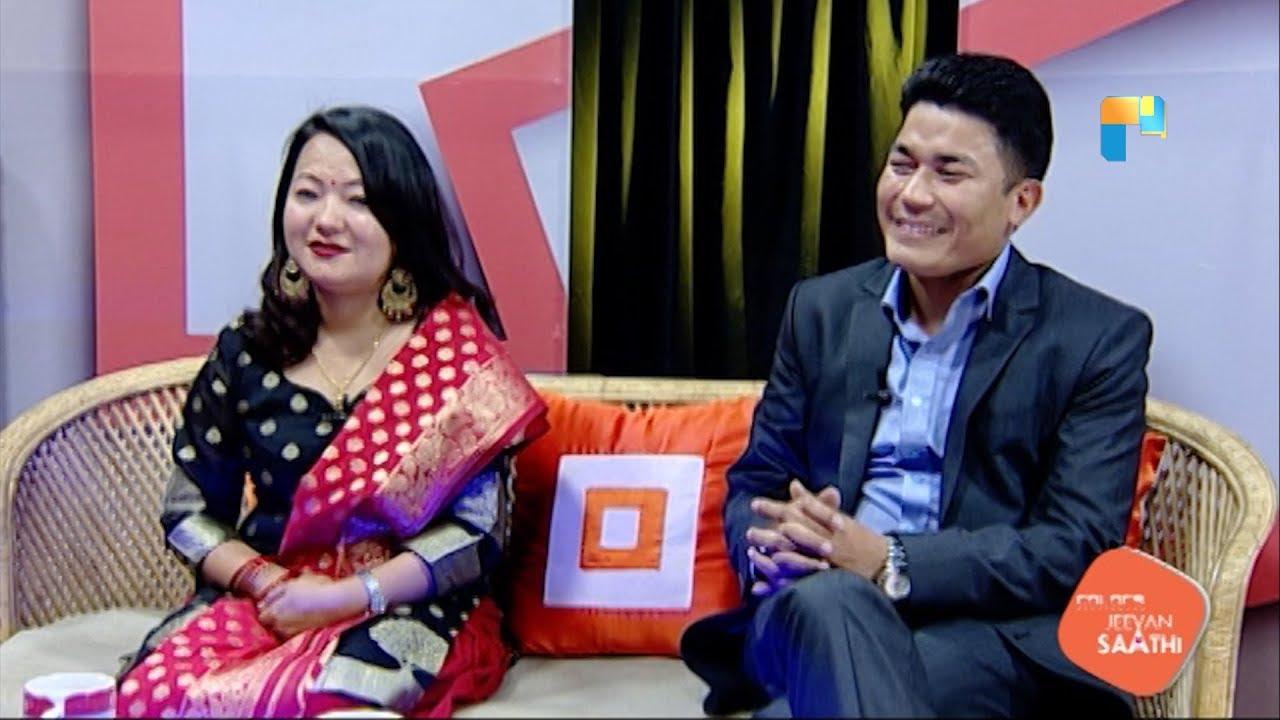 Watch Shree Krishna Shrestha video