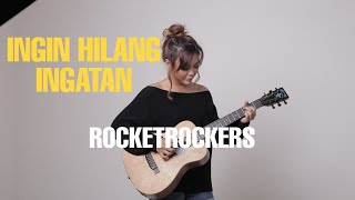 Download Mp3 Ingin Hilang Ingatan Rocketrocker | Tami Aulia Live