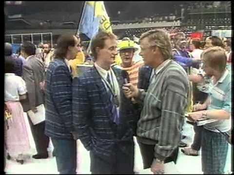 ishockey vm 1987