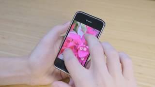 НОВИЙ iPhone 2G за 620.000 р. РОЗПАКУВАННЯ!