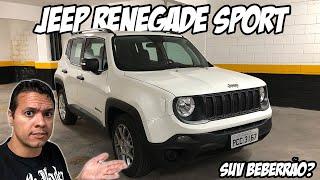 Na real: o Jeep Renegade 1.8 flex automático gasta mesmo muito combustível?