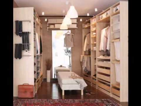 Dressing room design youtube for Dressing room interior