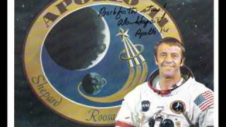 Apollo Astronauts, the 12 moon walkers and their Autographs