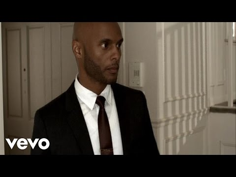 Kenny Lattimore - You Are My Starship