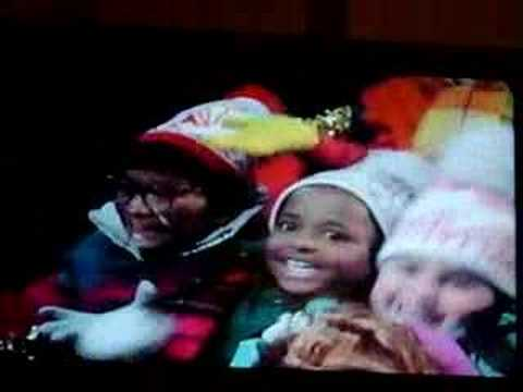 Barney's Christmas Part 4 - YouTube