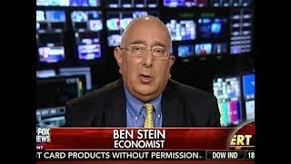 Internet Rips Ben Stein For Comparing AOC To Hitler