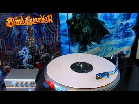 Blind Guardian ¨Doom¨ Bonus Track from Nightfall in Middle Earth White Vinyl mp3