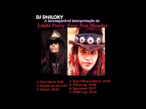the best Linda Perry   Four Non Blondes