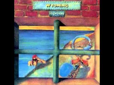 """Wyoming """"In Prison"""" (full album)"""