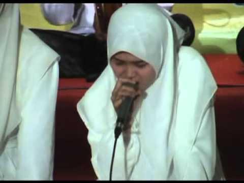 Muhasabatul Qolbi - Juara III Festival Sholawat Al Banjari UNIPDU 2014