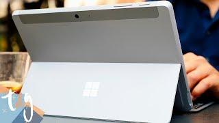 SurfaceGo #Microsoft #Windows ▻▻Cómpralo desde aquí: https://amzn.t...