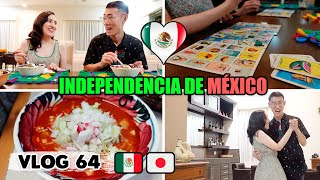 Download 🤫 TE CONTAMOS PORQUE VINIMOS A MÉXICO 🇲🇽 DÍA DE INDEPENDENCIA MEXICANA   Tania&Hayato