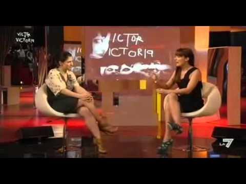 Elisa @ Victor Victoria 3/3