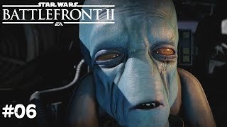 Star Wars: Battlefront II - Story #06 - Für die Rebellen! - Gameplay Let's Play Deutsch German