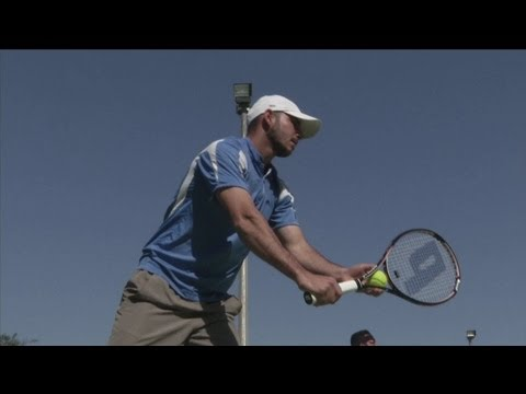 Iraq prepare for Davis Cup Tennis