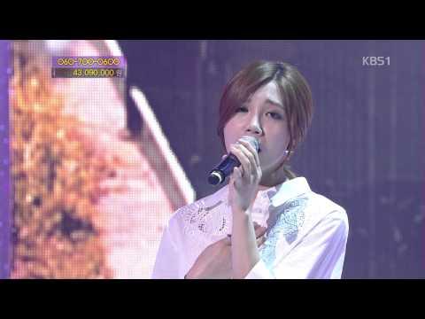 [HD1080p]140517 Apink - Fairytale Love@KBS Love Request