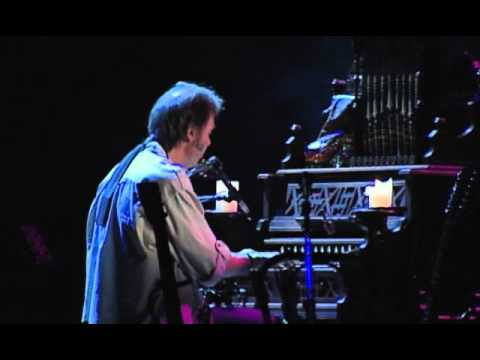 Neil Young with Stephen Stills - Long May You Run