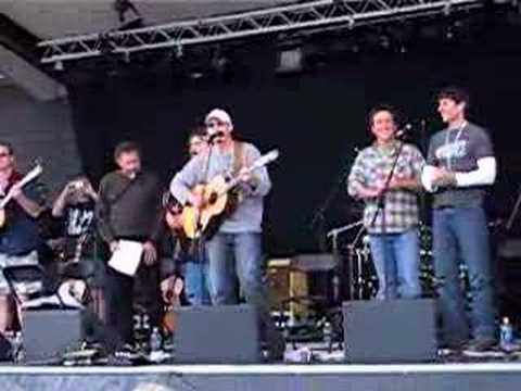 Northwest Passage, Stanfest, Nathan Rogers and Friends