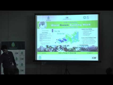India Green Bilding CII