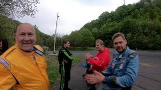 BačaDRIFT Vlog #01 Michal Reichert na Pezinské Babě - sobota