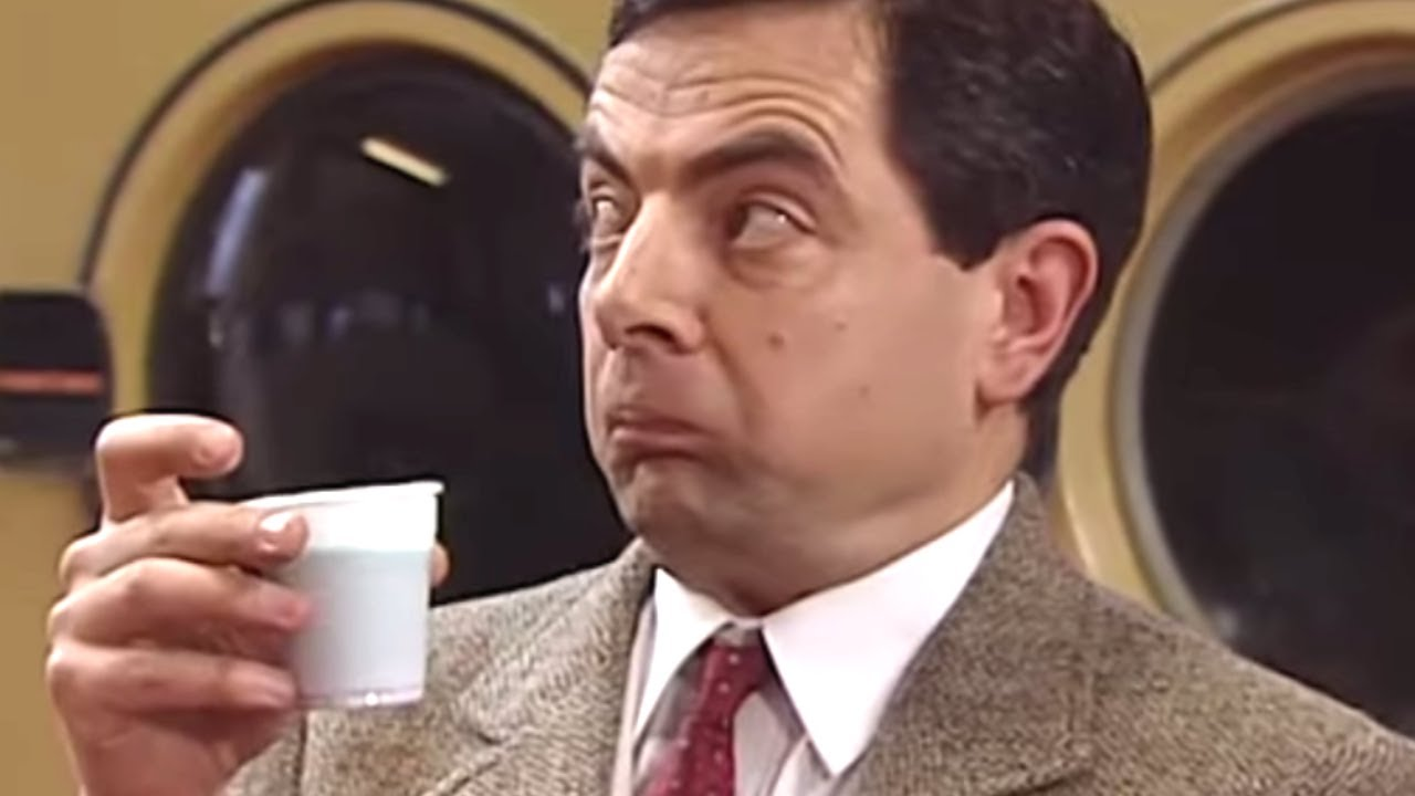 Download Drink Up Bean | Funny Episodes | Classic Mr Bean