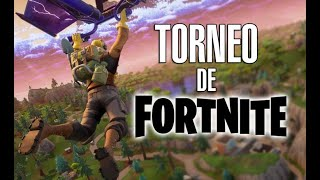 SCRIM TORNEO FOR A SKIN OF THE STORE! - fortnite (Z4MuR4iD REV)