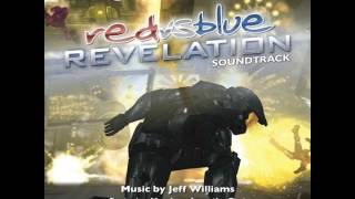 Red vs Blue Jeff Williams 10 Hours