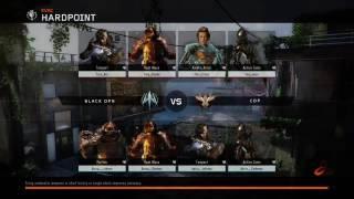 Tera vs Astra Infinite EGE Round 3