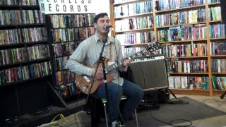 Tim Kinsella - What If We Are Not After All, All Destined For Greatness? (Reckless Records)