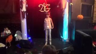видео Don Gusto, караоке-клуб (Орджоникидзе, 10)