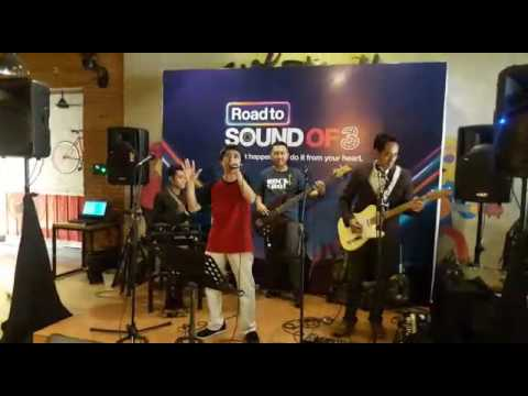 Module Band - Tebar Pesona (Live)