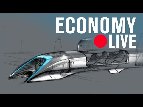 Is hyperloop the future of transportation?   STREAM