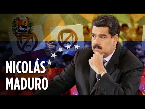 Why Does Venezuela Hate Its President?