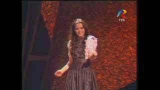 Mihaela Runceanu - E Adevarat, Iubirea Mea