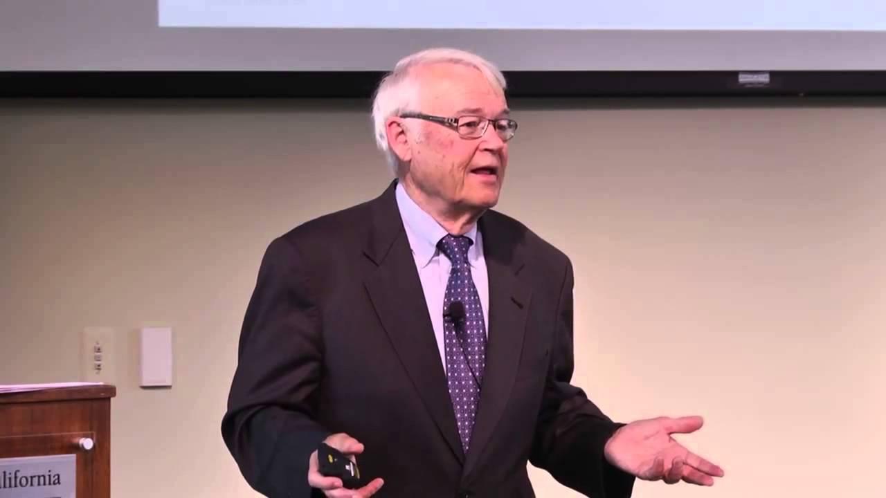 Marketing Prof. Emeritus David...