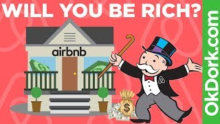 Behind-The-Scenes: How Much Do I Make from My Airbnb?