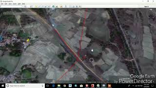 How to plot a survey data on cadastral map by auto cad